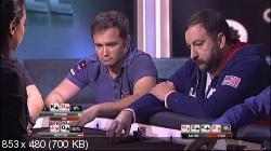 �����.  Full Tilt Poker Pro Battle [1-15] [11.02] (2014) HDTVRip