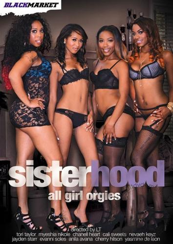 Sisterhood All Girl Orgies (2014) WebRip
