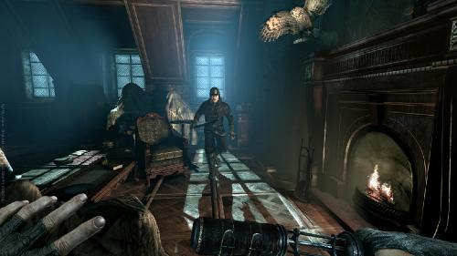 Thief (Xbox360/ENG)