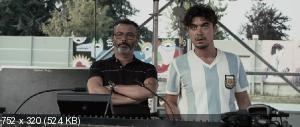 Козимо и Николь / Cosimo e Nicole (2012) HDRip-AVC | L1