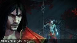 Castlevania: Lords of Shadow 2 (2014/ENG/RUS/RF/XBOX360)