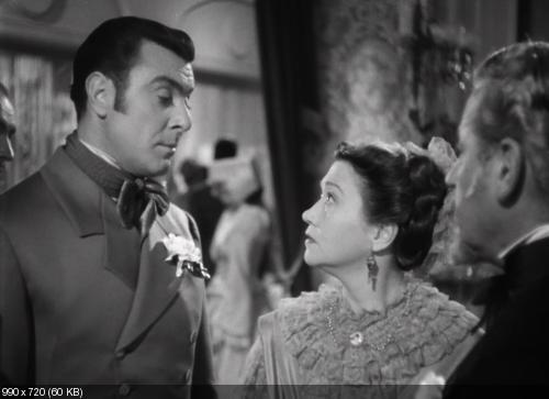 Иезавель / Jezebel (1938) 720p WEB-DL