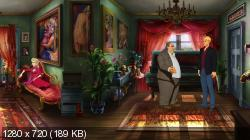 Broken Sword 5 - The Serpent's Curse: Episode Two (2014/RUS/ENG/MULTi5)