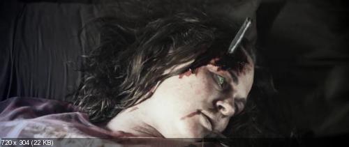 Зомбэкс / Zombex (Джесси Дэйтон) [2013, ужасы, триллер, HDRip]