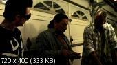 Братишка / Bro' (2012) HDRip | НТВ+
