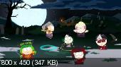 South Park: Stick of Truth [v 1.0 + DLC] (2014) PC | RePack