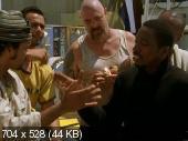 Взрыв / Blast (2004) DVDRip