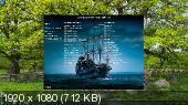 Windows 7 Ultimate mini WPI UPD x86/x64 (RUS/2014)
