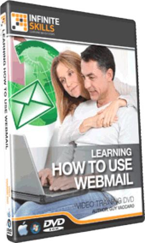 InfiniteSkills - Using Webmail Gmail - Hotmail - Yahoo Mail Tutorial