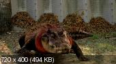 ����� ����������� / Ragin Cajun Redneck Gators (2013) DVDRip | MVO