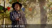 Земля аллигаторов / Ragin Cajun Redneck Gators (2013) DVDRip | P