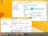 Windows 8.1 AIO 40in2 Pre-Activated DaRT 8.1 March2014