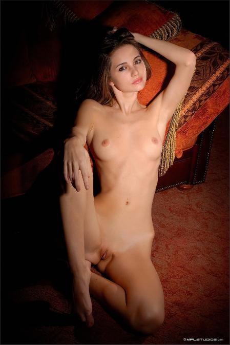MFG: Anya - Ethereal Beauty 1
