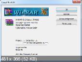 WinRAR 5.10 beta 1 (x86/x64)