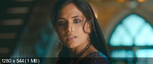 Рам и Лила / Goliyon Ki Rasleela Ram-Leela (2013) BDRip 720p | P