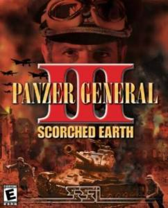 Panzer General III (3): Scorched Earth [ENG + RUS]