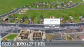 SimCity (2013) PC | RePack от R.G. Element Arts