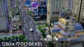 Скачать Игру SimCity (2014) РС