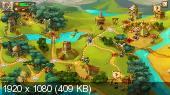 Скачать игру Braveland (2014) PC