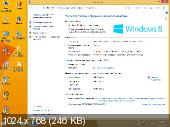 Windows 8.1 Professional StopSMS x64 Optimized by Yagd 21.03.2014