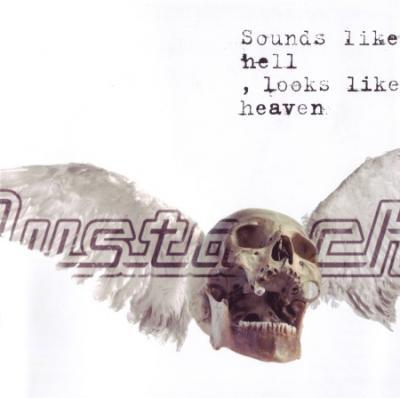 Mustasch - Дискография (2002-2014) (Lossless)