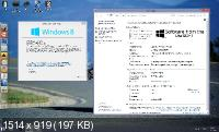 Windows 8.1 x86 Enterprise UralSOFT 14.19 (2014/RUS)