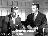 Не тронь добычу / Tochez pas au Grisbi (1954/DVDRip)