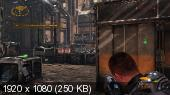 Scourge: Outbreak - Ambrosia Bundle (2014) PC | Rip от R.G. Element Arts