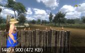 Mount and Blade: Warband - Rome At War 2 (2010-2014)