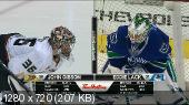 ������. NHL 13/14, RS: Anaheim Ducks vs. Vancouver Canucks [07.04] (2014) HDStr 720p