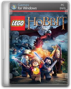 LEGO The Hobbit (2014) PC | RePack �� SEYTER