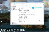Windows 8.1 Enterprise x86/x64 Update UralSOFT 14.21