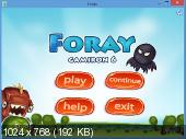 Foray (2014) PC