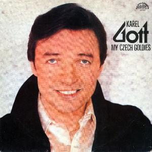 Karel Gott ‎– My Czech Goldies (1982)