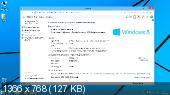 Windows 8.1 Professional VL x86/x64 StartSoft 16 (RUS/2014)