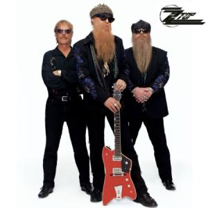 ZZ Top - The Complete Studio Albums (1970-1990) [Japanese Edition] (2013)