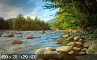 Красивые природные ландшафты с разных мест планеты. Часть 9