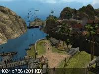 Pirates Odyssey: To Each His Own / Корсары: Каждому своё *v.1.2.2u231213* (2012/RUS/RePack by R.G.ILITA)