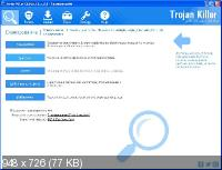 GridinSoft Trojan Killer 2.2.2.6 ML/Rus