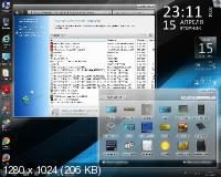 Windows 7 Ultimate SP1 NL3 6.1.7601.17514 Service Pack 1 Сборка 7601 by OVGorskiy 04.2014 (x64/RUS/2014)