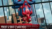 [Android] Новый Человек-паук 2 / The Amazing Spider-Man 2 - v1.0.0i (2014) [RUS] [ENG]