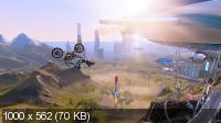 Trials Fusion (2014/XBLA/RUS/XBOX360)