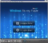 Macgo Blu-ray Player 2.10.4.1631 Portable - ������������� �����-����� ��� Mac � PC