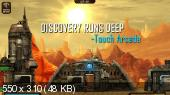 [Android] Mines of Mars - v1.065 (2014) [ENG]