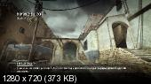 Call of Duty: Modern Warfare 3 - Multiplayer Only [TeknoMW3] (2011) PC | Rip by Mizantrop1337
