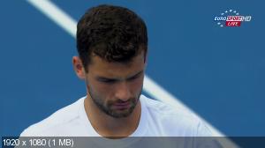������. Australian Open 2015. 3-�� ����. ������ �������� (����) - [10] ������ �������� (��������) [23.01] (2015) HDTV 1080i