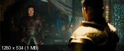 Дракула (2014) BDRip 720p от HELLYWOOD {Лицензия}