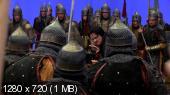 Дракула / Dracula Untold (2014) BDRip 720p   дополнительные материалы