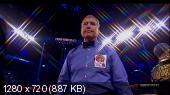 Бокс. Брэндон Риос - Майк Альварадо 3 + Андеркарт [24.01] (2015) HDTV 720p | 60 fps