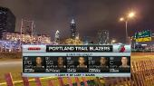 ���������. NBA 14/15. RS: Portland Trail Blazers @ Cleveland Cavaliers [28.01] (2015) WEB-DL 720p | 60 fps